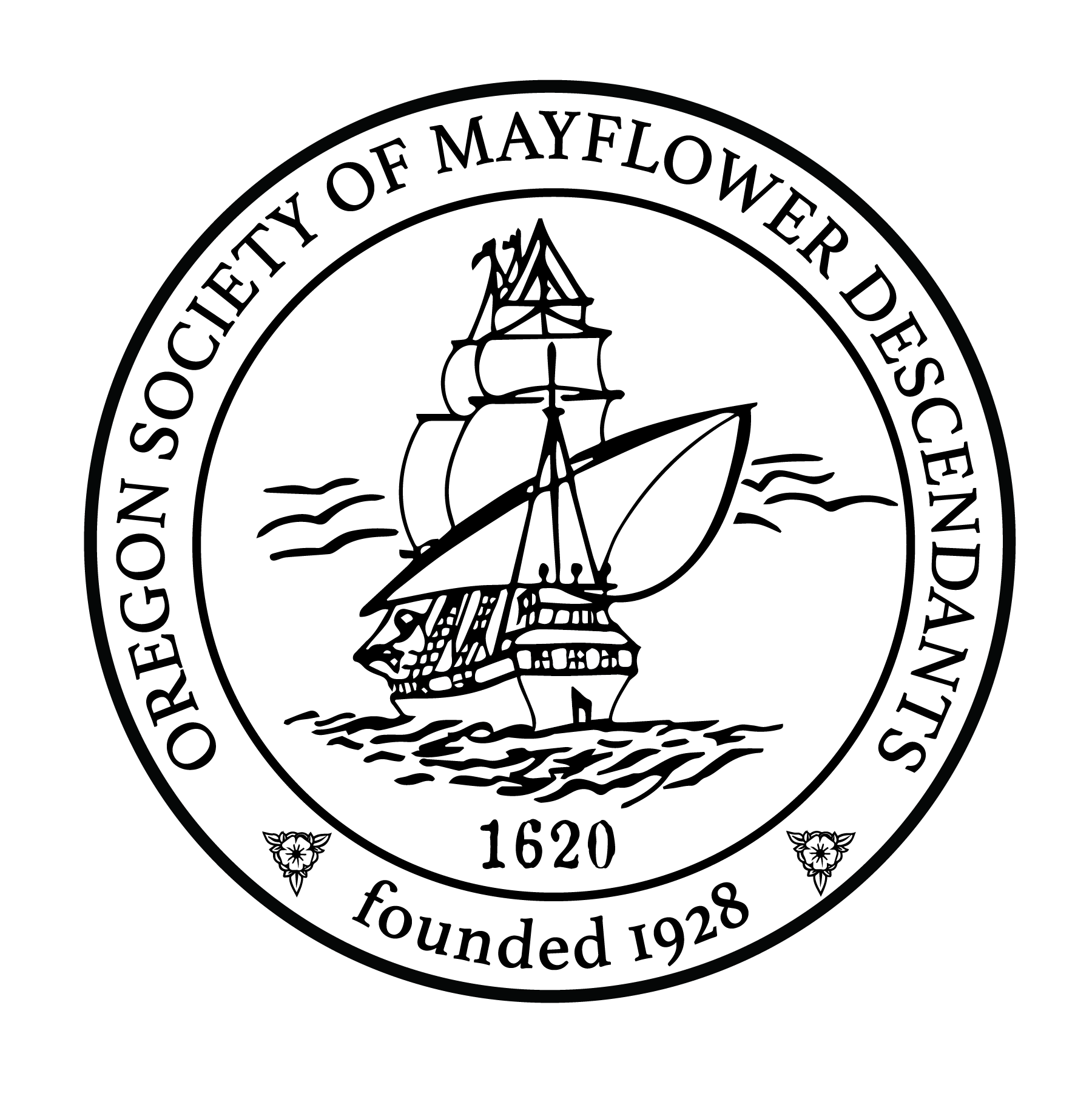 The Mayflower Society of Oregon
